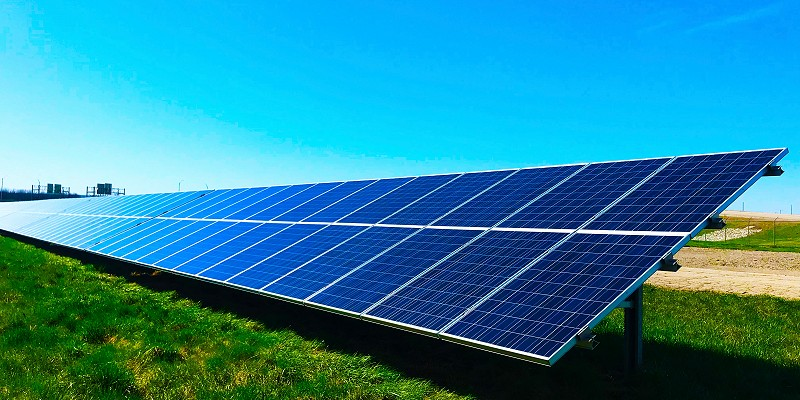 5 things you may not know about solar energy