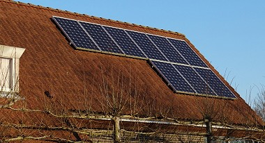 Do solar PV panels increase the value of my property?